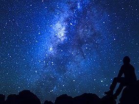 Unique 2hr Stargazing Experience for 2 on Teide, Tenerife