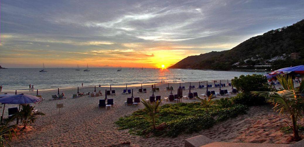 Top 5 Best Spa Hotels In Phuket, Thailand
