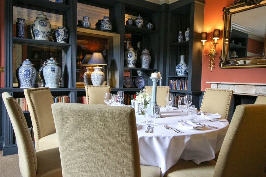 Review: 10 Castle Street – Your Stylish Country Pile In Dorset