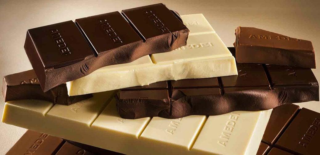 Amedei Made In Tuscany – Award-Winning Chocolate