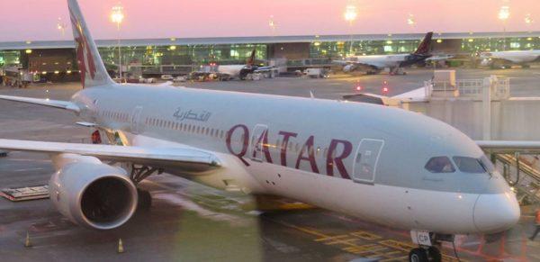 Flight Review: Qatar Airways Boeing B787 Dreamliner Business Class