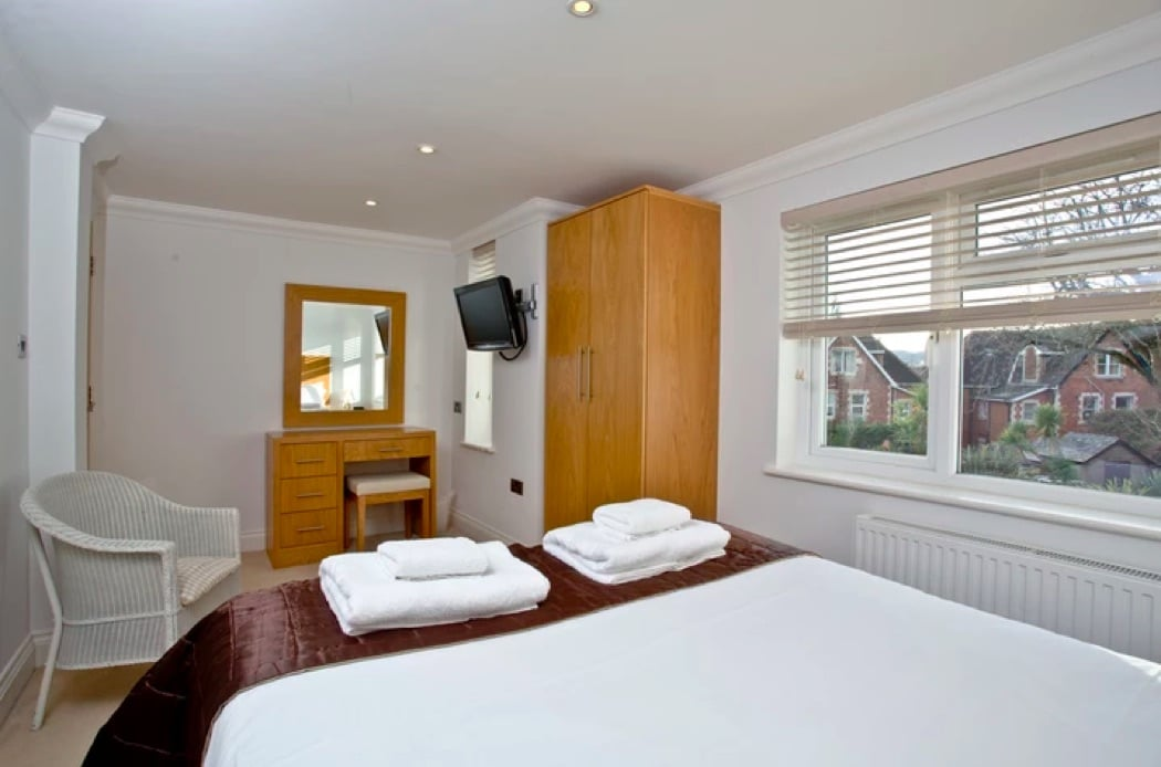 Review: Apartment at Goodrington Lodge in Paignton