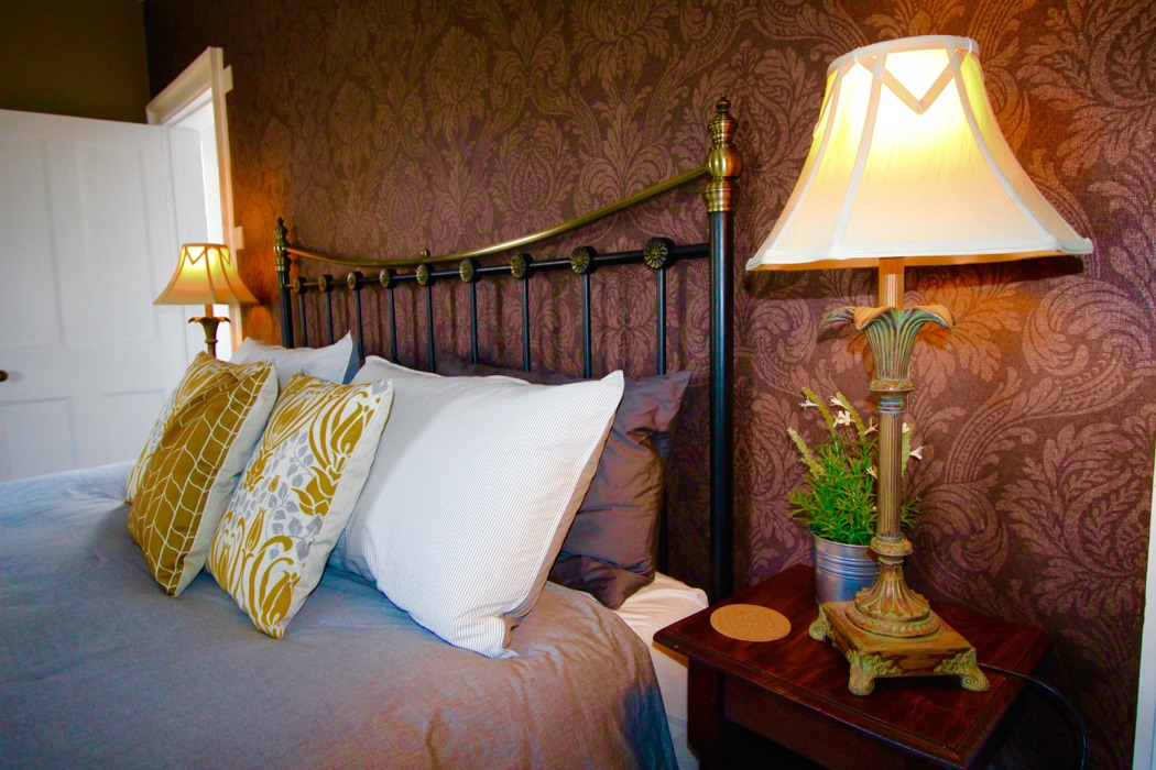 Review: Castle Hill House Boutique B&B, Herefordshire