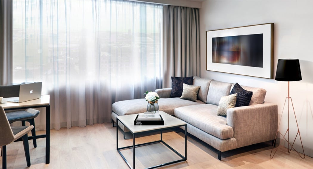 Top 3 Best Luxury Apartments To Rent In Manchester