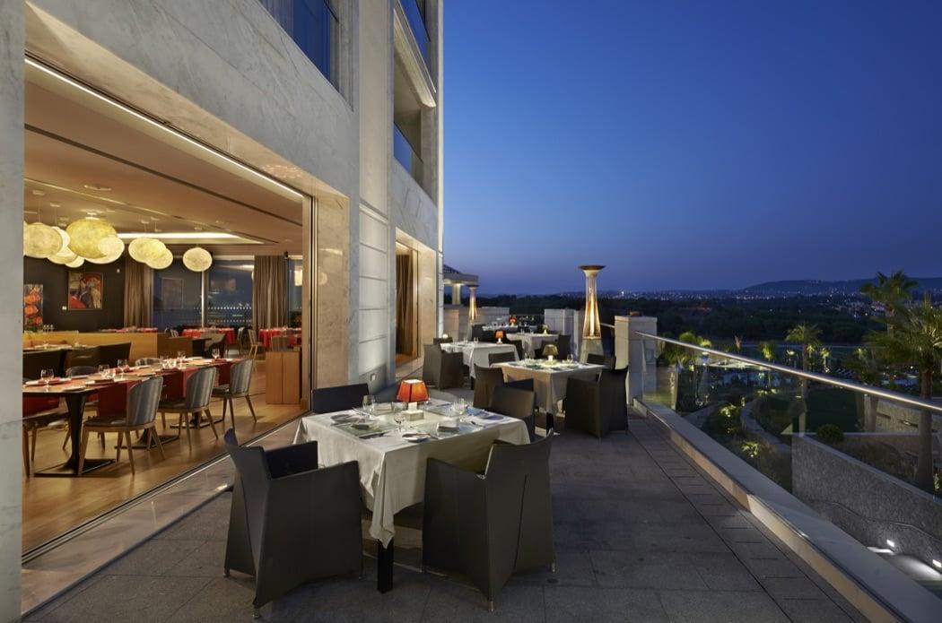 Review: Conrad Algarve, Almancil, Portugal