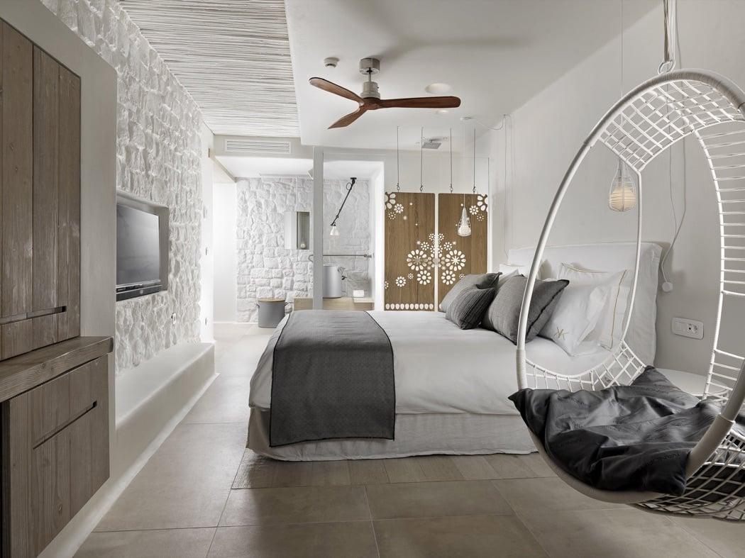review kensho boutique hotel u suites mykonos