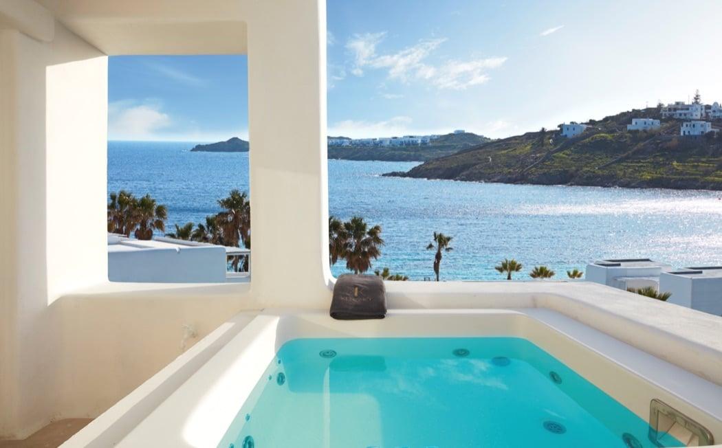 Review: Kensho Boutique Hotel & Suites, Mykonos