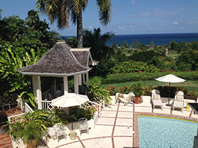 3 nights for 8ppl at Pineapple House Luxury Villa in Jamaica