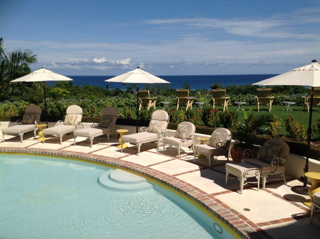 Review: Pineapple House At Tryall Club, Montego Bay, Jamaica