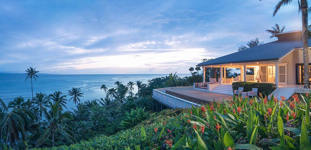 Review: Raiwasa Grand Villa – Luxury On Fiji