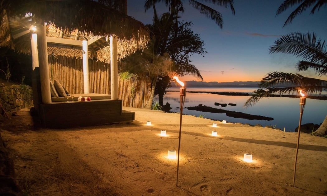 Review: Raiwasa Grand Villa – Luxury On Fiji