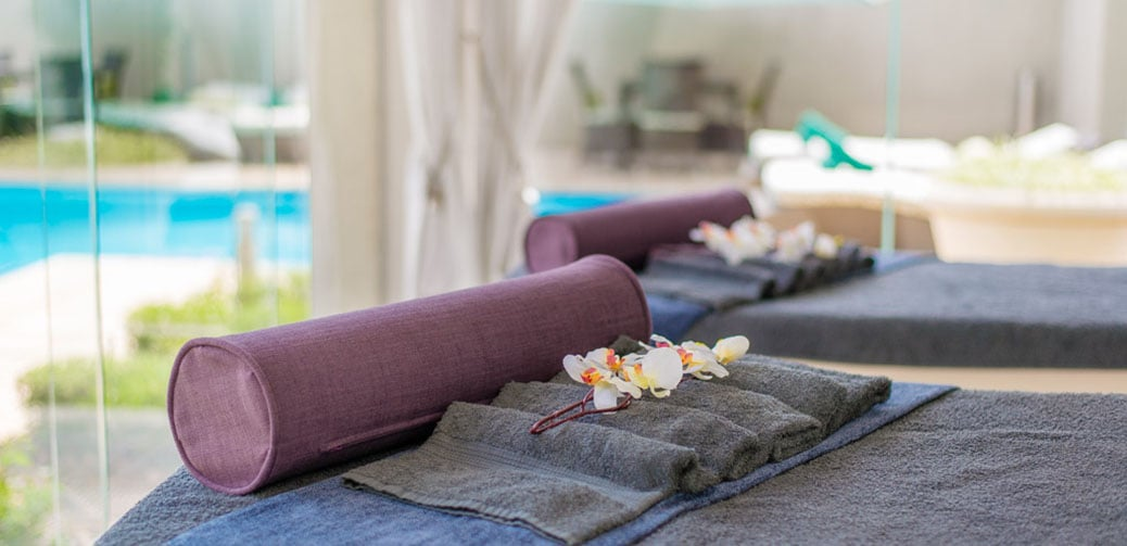 Review: The Spa at Marion on Nicol in Hurlingham, Johannesburg