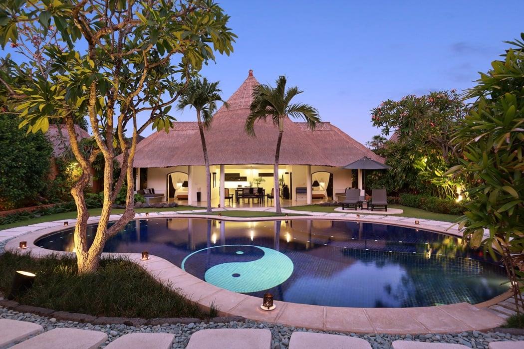 Review: The Villas Bali Hotel & Spa