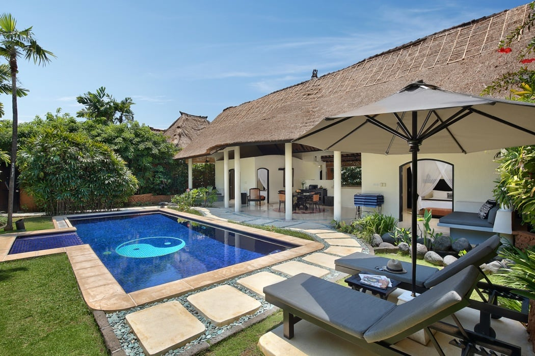 Review: The Villas Bali Hotel & Spa