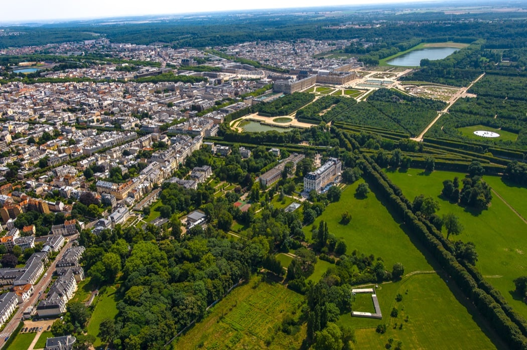 Hotel Review: Waldorf Astoria Trianon Palace Versailles