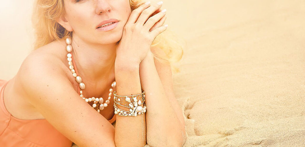 Stunning & Unique OBELO Jewelry