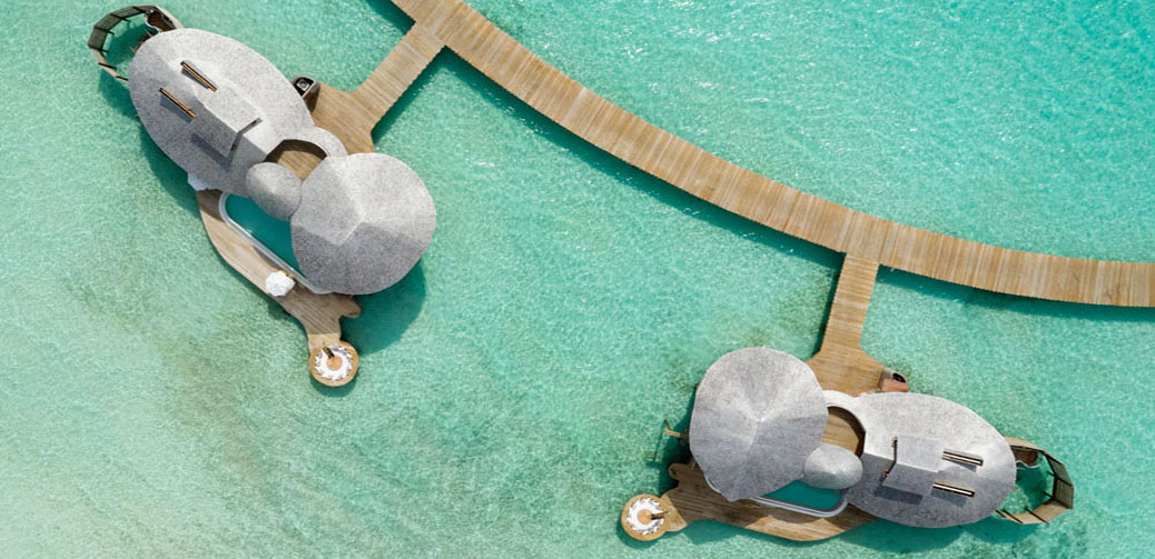 Top 5 Best Ultra Luxury New Hotels In The Maldives