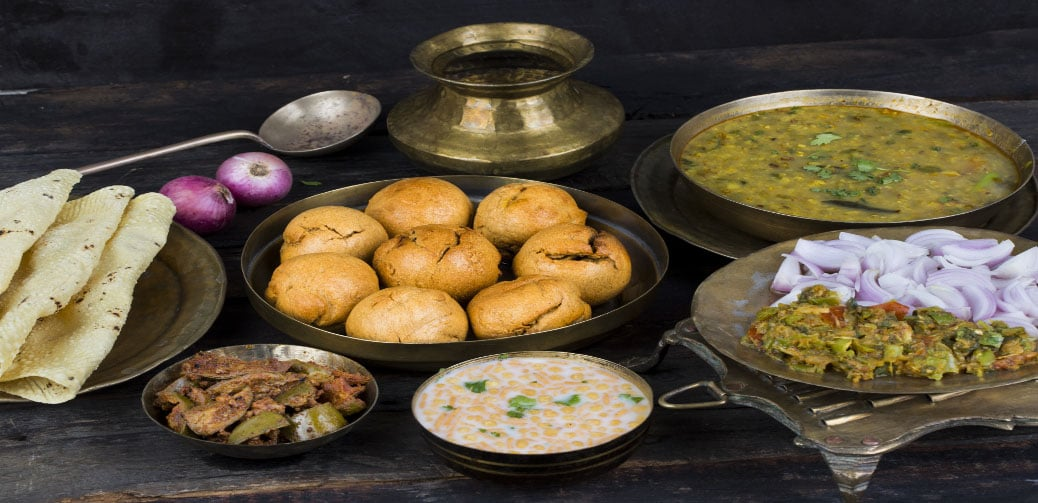 Top 5 Indian Dishes – The Greatest Cuisine On Earth