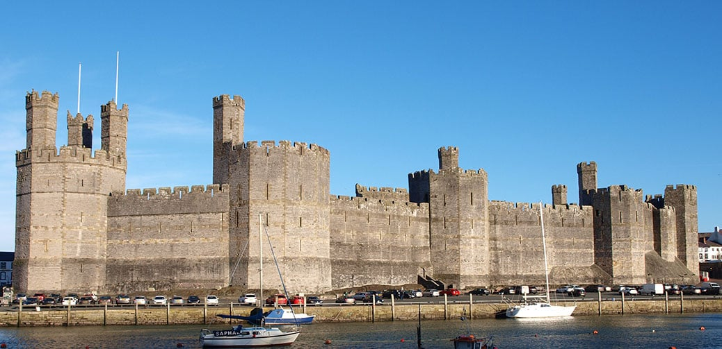 Top 5 Bespoke Tours in North Wales