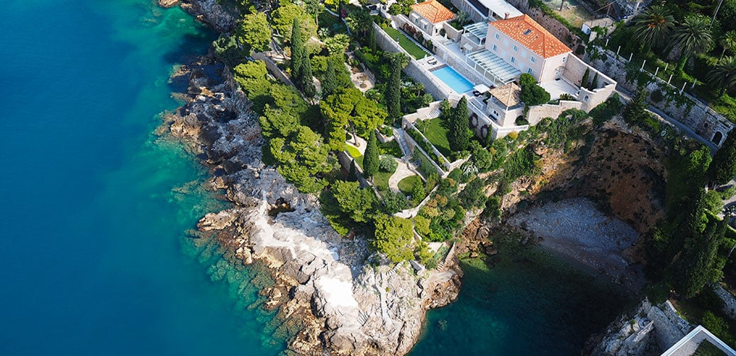 Europe's Top 10 Best Villas
