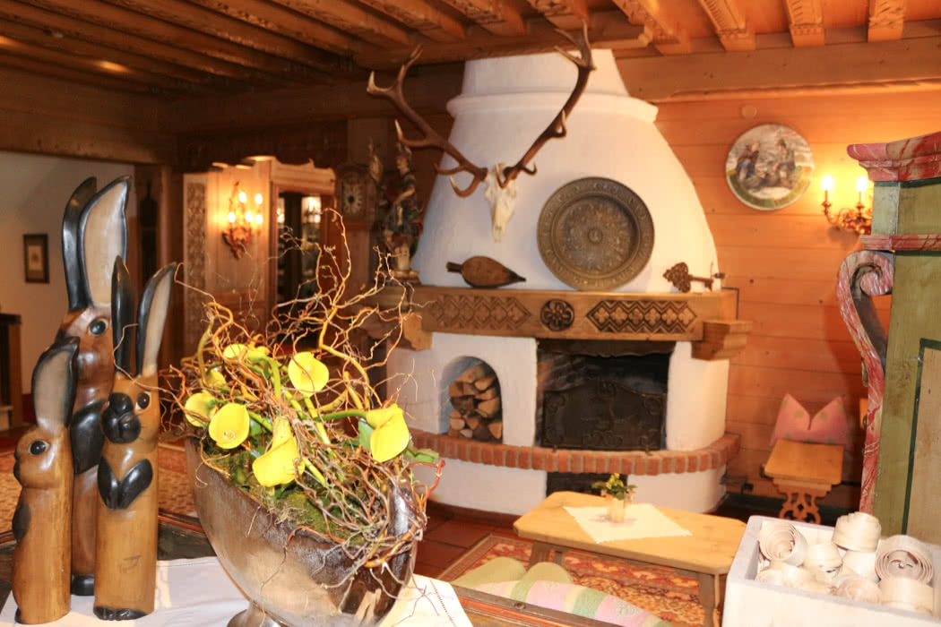 Review: Spa Hotel Jagdhof – A Snow-Sure Gem In The Tyrol