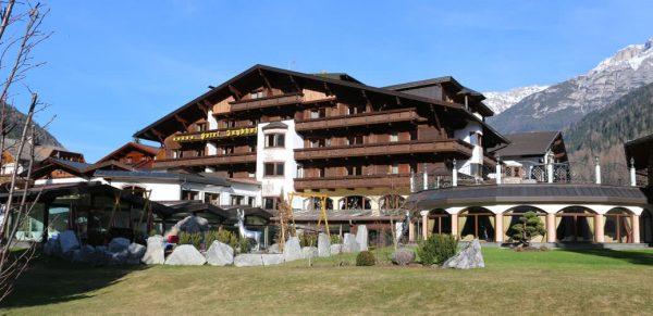 Review: Spa Hotel Jagdhof - A Snow-Sure Gem In The Tyrol