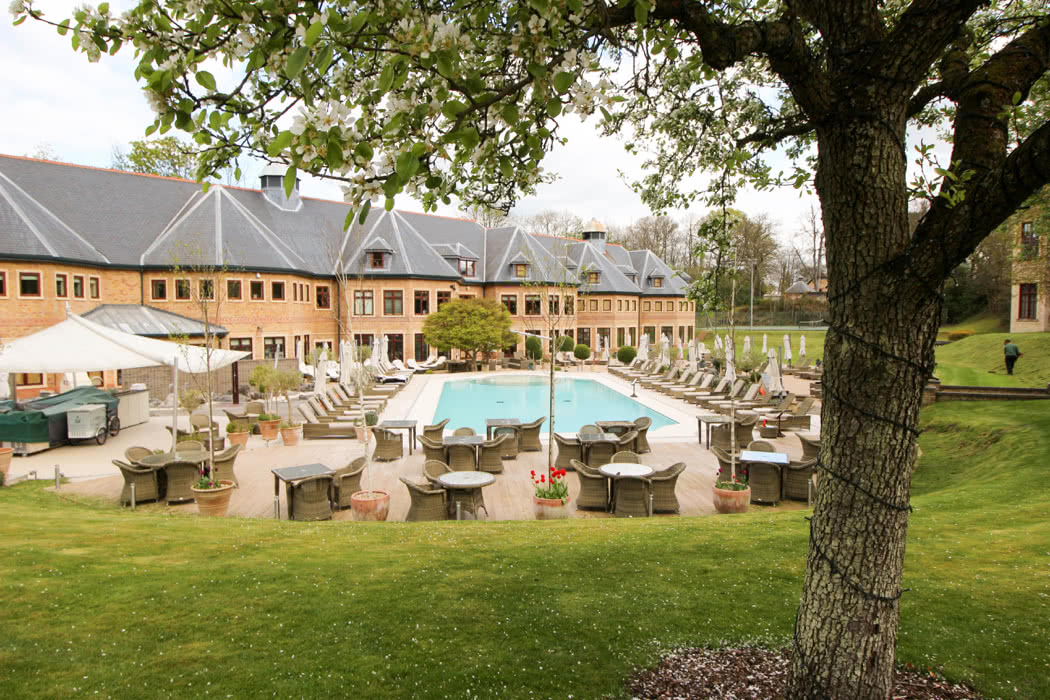 Review: Pennyhill Park Hotel & Spa Bagshot, Surrey