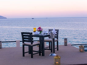 2 nights at Atana Khasab, Khasab, Sultanate of Oman
