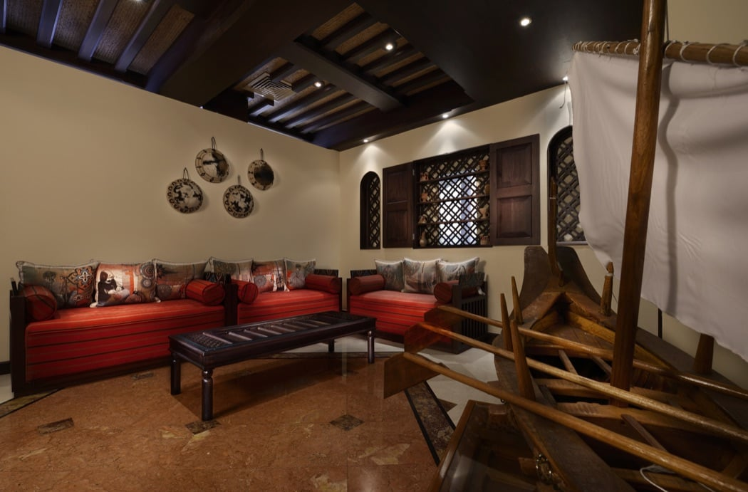 Review: Atana Khasab Hotel, Oman