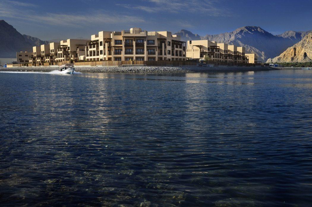 Review: Hotel Atana Musandam, Oman