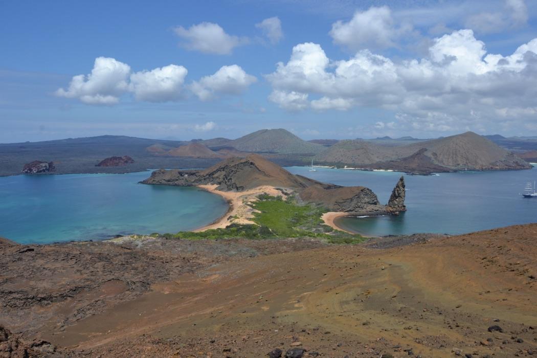 Review: Galapagos Island Tours on MC Adriana