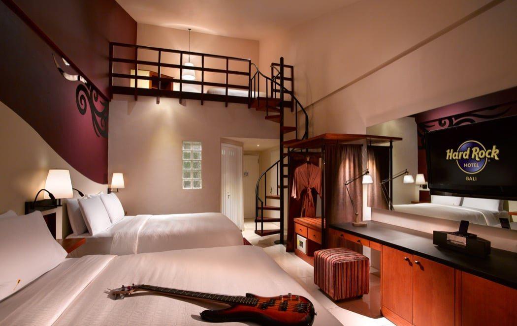 Review: Hard Rock Hotel Bali