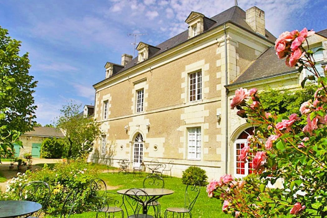 Review: Le Clos de Ligré Guest House Loire Valley