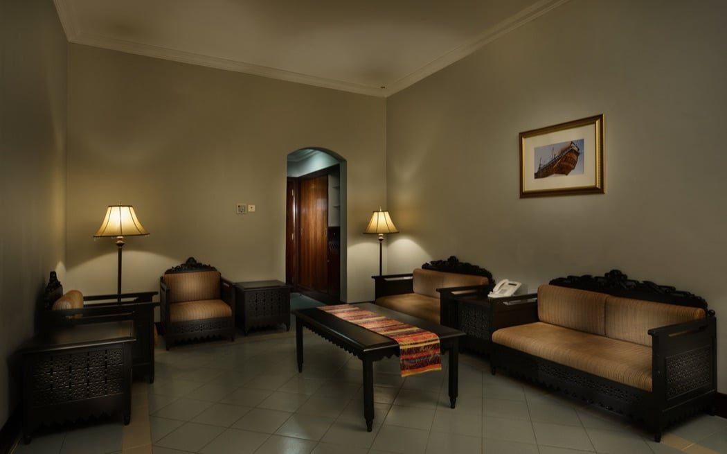 Review: Masira Island Resort On Masira Island, Oman's Largest Island