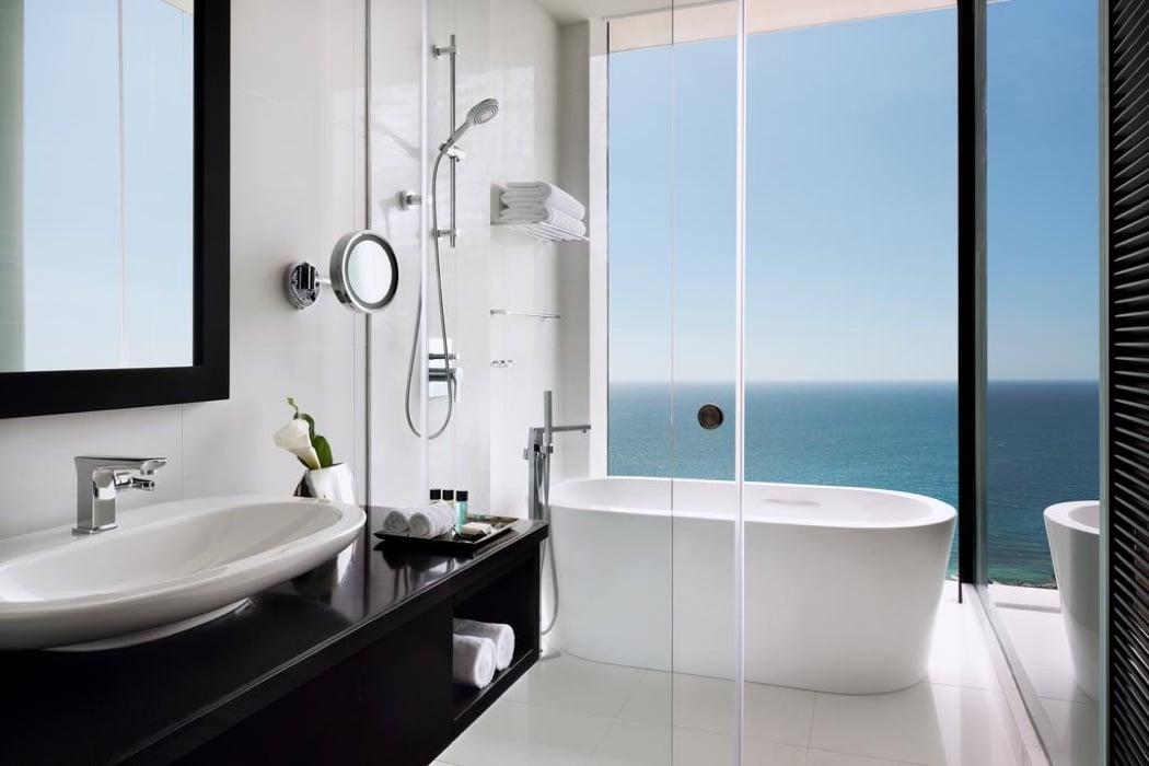 Review: Mövenpick Hotel Colombo