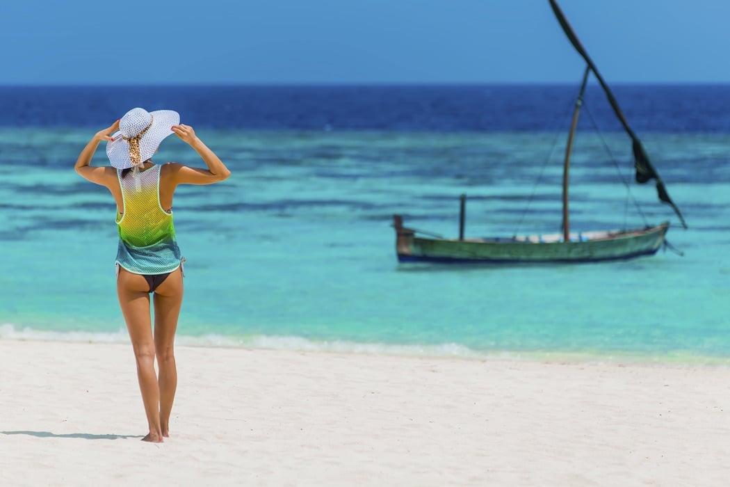 Review: Olhumathi View Inn, Ukulhas Island, Maldives