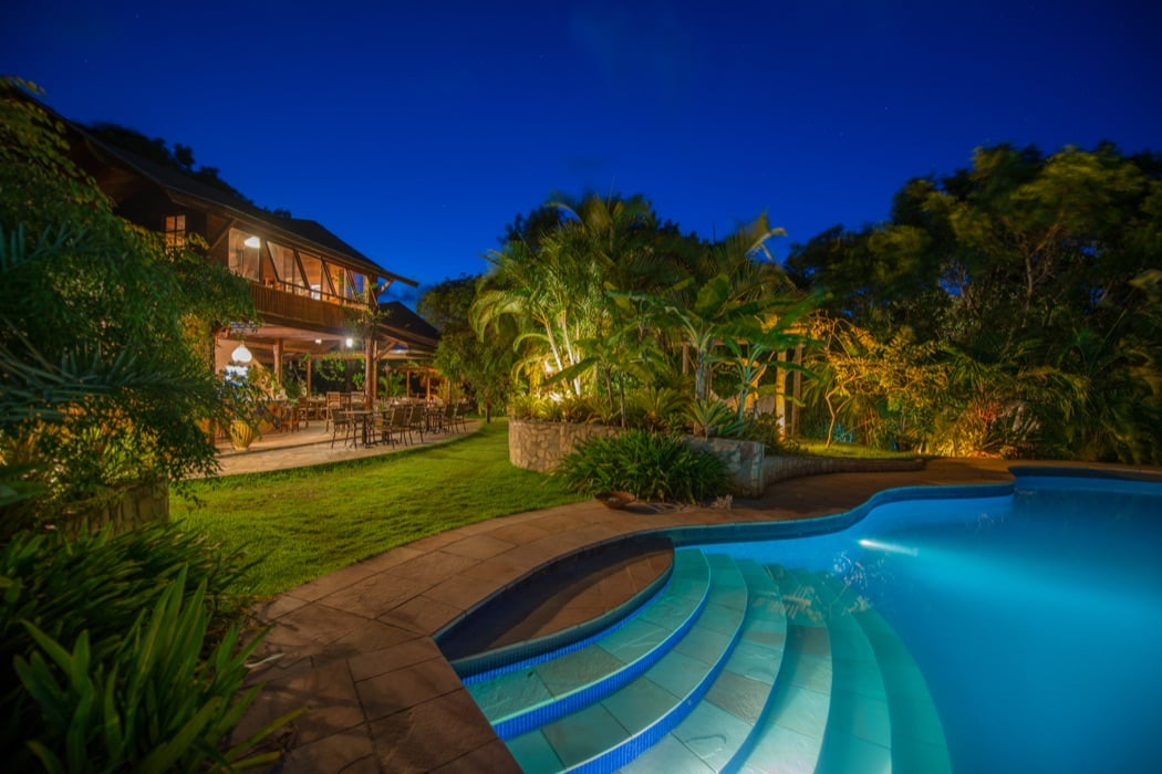Top 3 Best Luxury Hotels In Bahia Brazil