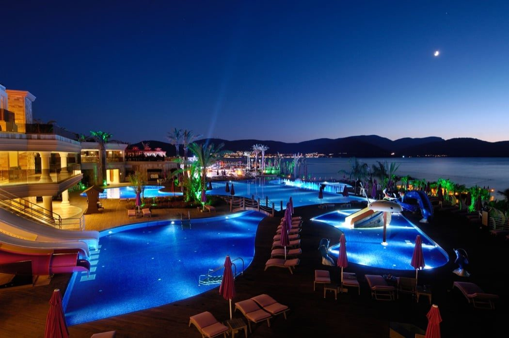 Review: The Bodrum By Paramount Hotels & Resorts