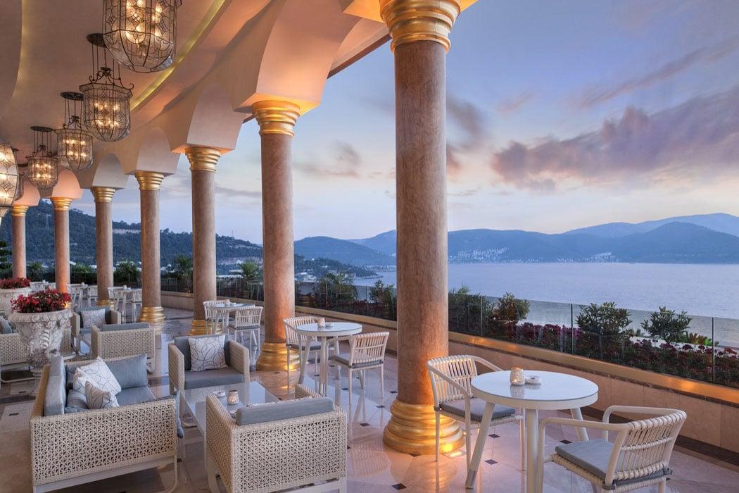 Top 3 Best Resort Hotels In Bodrum