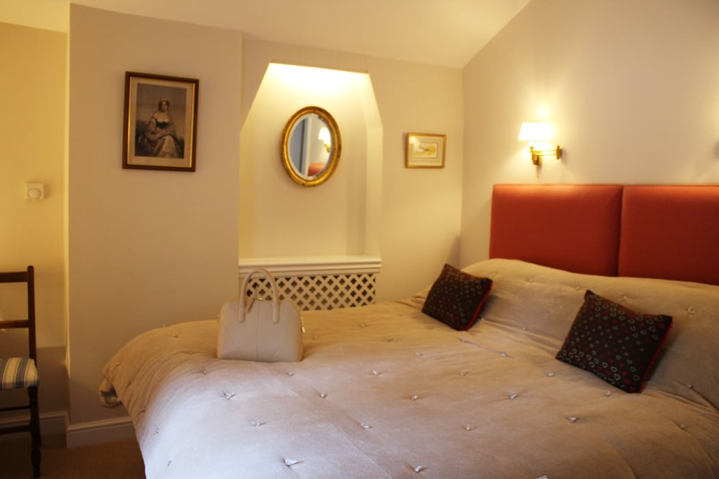 Review: The Gatehouse Lodge, Easton – A Luxury Country Cottage