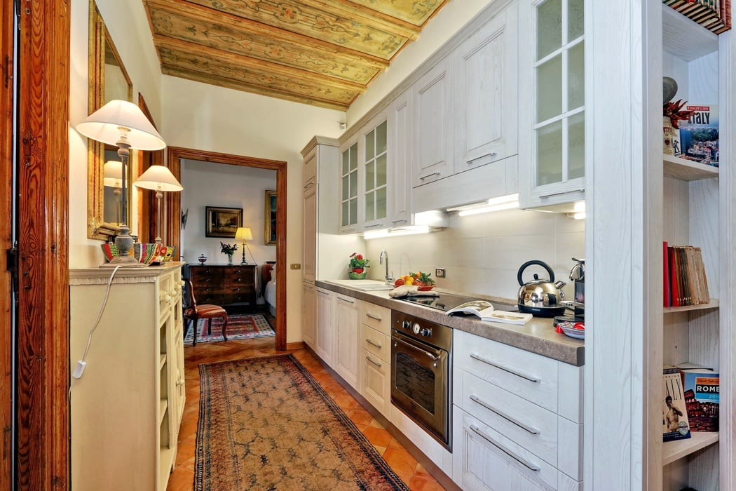 Review: TreasureRome Apartment – Luxury In Rome