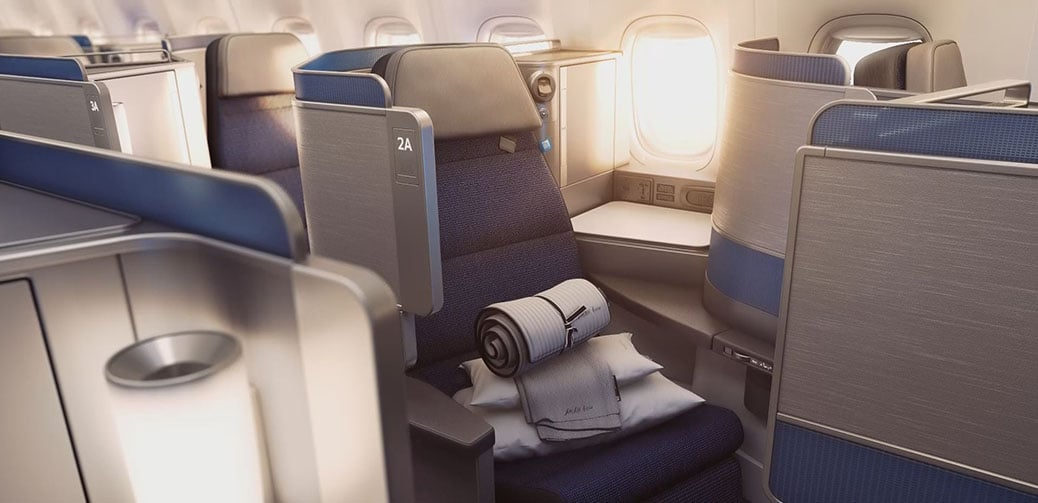 United Vs Delta Vs American Airlines: Which Has The Best Business Class?