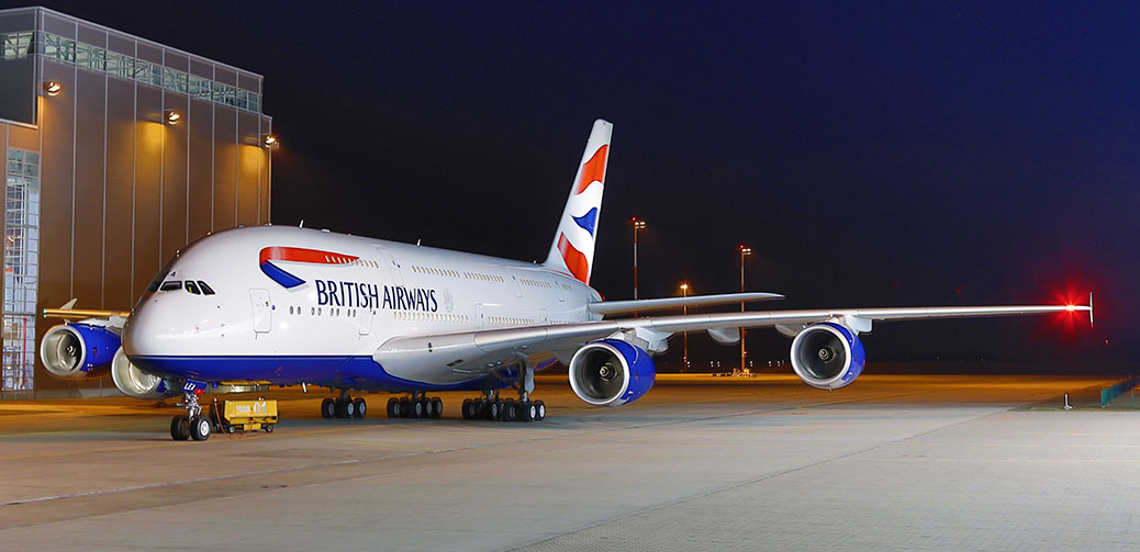 What's New On British Airways – Buy On Board & Other 'Improvements'
