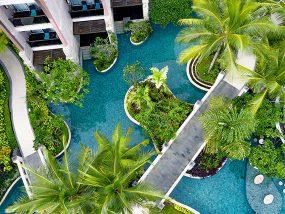 2 Nights At The 5* Sofitel Bali Nusa Dua Beach Resort, Bali