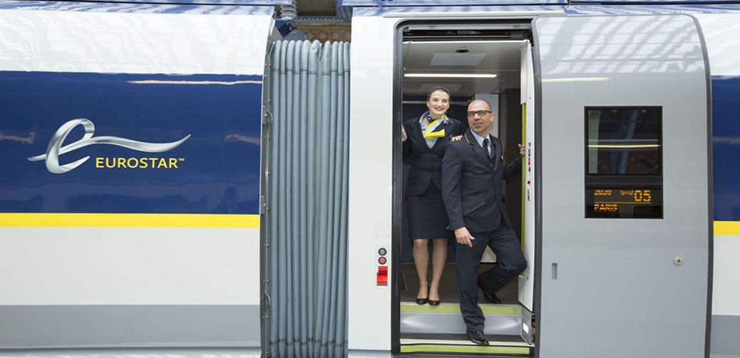 Eurostar Flash Sale: Cheap Tickets From £29 & Just £79 To Cote D'Azur!