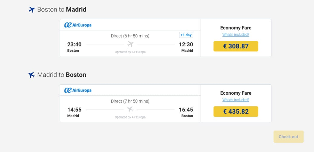 Fly To Europe With Ryanair for $345