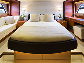 1 Night for 6ppl on a Luxury Yacht, St.Katharine Docks, London
