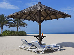 2 Nights at Habtoor Grand Resort Autograph Collection, Dubai