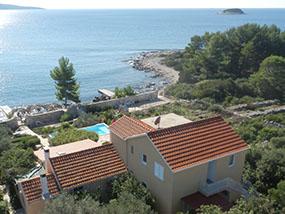 7 Nights for 13ppl in a Villa on Korcula Island in Croatia
