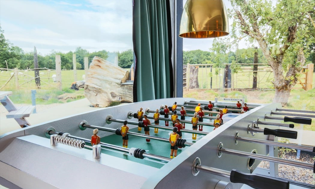 Luxury Hotels Richmond Yorkshire